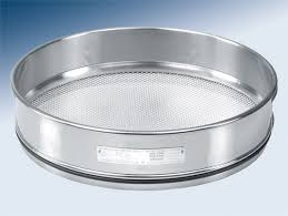 Haver Sieve 300x60  No:4 Turkey